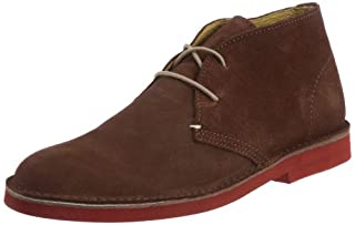 Desert Boots Coxx 11-32-3008-247: Brown
