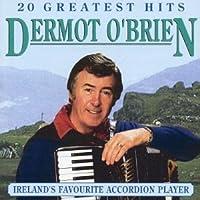 20 Greatest Accordion Hits