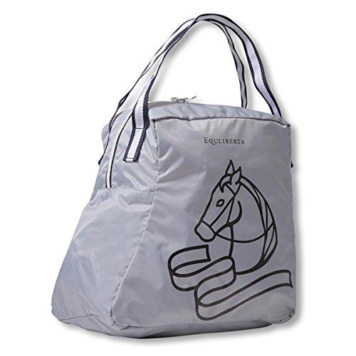 [해외]EQULIBERTA (에쿠리베루타) 나일론 쇼트 부츠 가방/EQULIBERTA (Ecliberta) Nylon Short Boots Bag