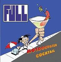 Hotdogwater Cocktail