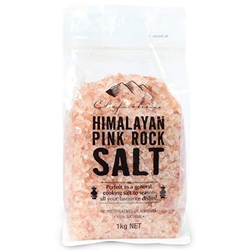 BRC認証ピンクソルト 1kg ミル用 岩塩 オーストラリアブランド