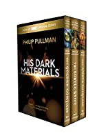 His Dark Materials 3-book TR Box Set