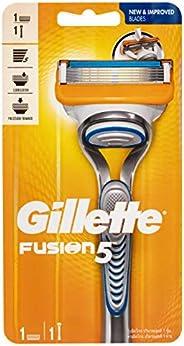 Gillette Fusion Men's Shaving Razor, 1