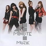 Muzik (Japanese Version) / 4Minute