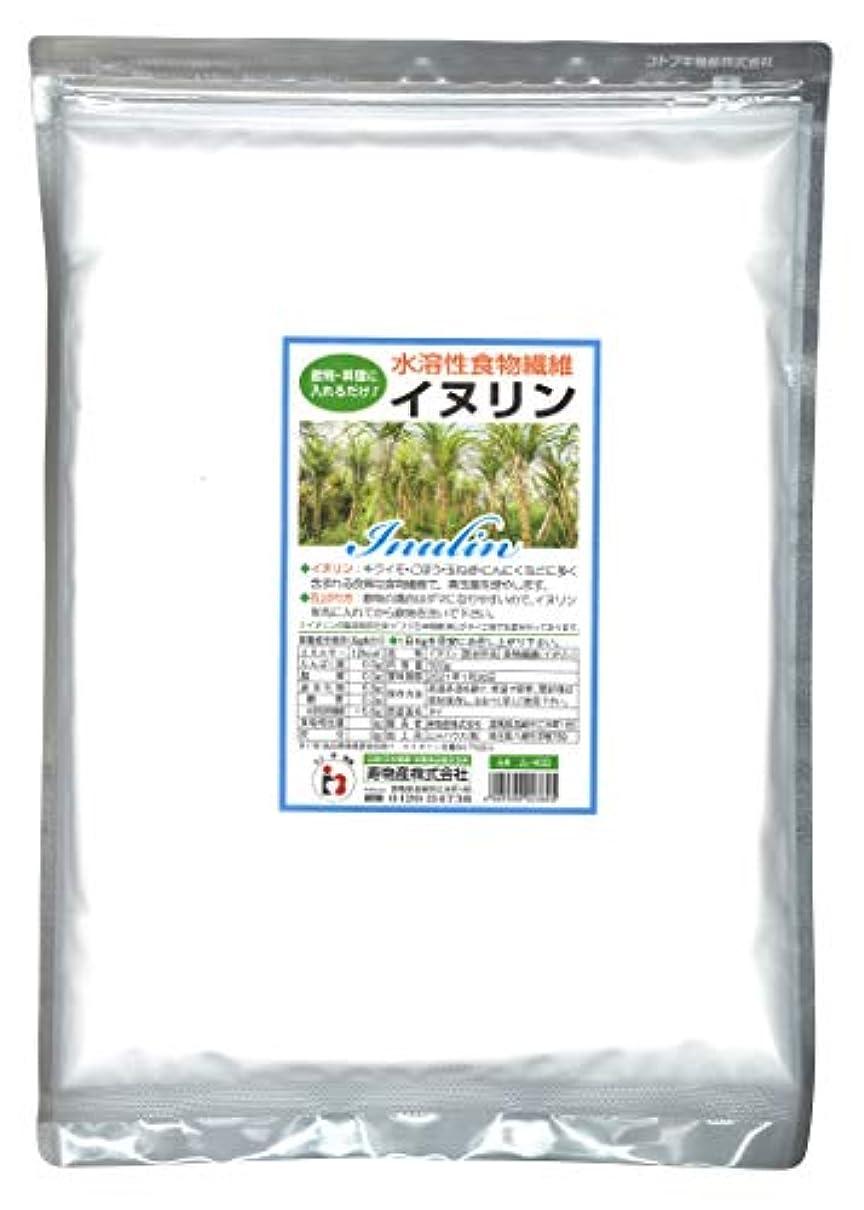 シード損傷導出イヌリン 500g 水溶性食物繊維 菊芋に多く含まれる食物繊維