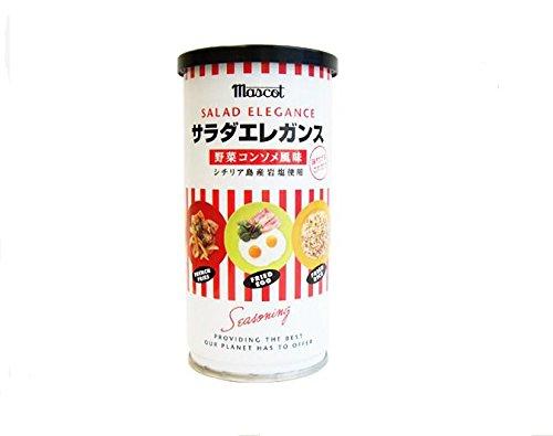 【Mascot】マスコット サラダエレガンス 390g セット (2個セット)