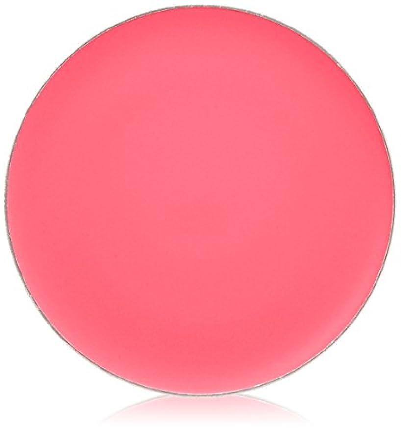 パノラマ実際にクラウンCHICCA(キッカ) キッカ フローレスグロウ フラッシュブラッシュ チーク 02 パフピンク 単品
