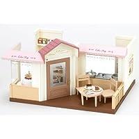 シルバニアファミりー 森のおしゃれなケーキ屋さん パーティーセット 06-ケ1