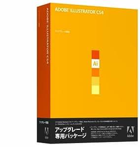 Adobe Illustrator CS4 (V14.0) 日本語版 アップグレード版 Windows版 (旧製品)