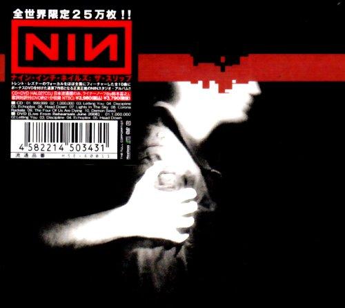 ザ・スリップ(DVD付)