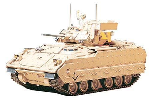 1/35 ミリタリーミニチュアシリーズ M2A2 スーパーブラッドレー