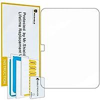 Mr Shield For Samsung Galaxy Tab 310.110インチ[強化ガラス]画面プロテクター[ 0.3mm超薄型9h硬度2.5Dラウンドエッジ]で生涯交換保証