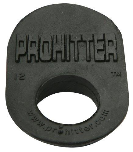 PROHITTER(プロヒッター) ミドルサイズ BK 米国...
