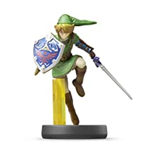 Link amiibo (Super Smash Bros Series) [並行輸入品]