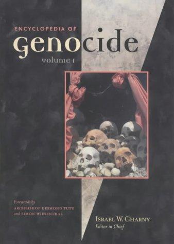 Download Encyclopedia of Genocide 0874369282