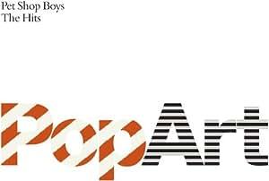 Pop Art - The Hits(CCCD)