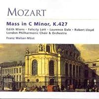 Mozart;Mass in C Minor