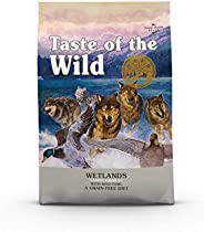 Taste of the Wild Wetlands Canine 2.0kg