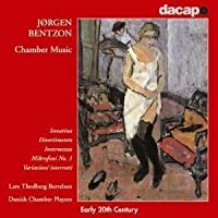 Bentzon: Chamber Music (2000-02-14)
