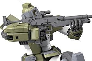 MG MSVモビルスーツバリエーション ジム・スナイパー カスタム 1/100スケール 色分け済みプラモデル