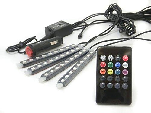 エーエムシー リモコン LEDイルミネーション ライト