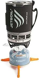 JETBOIL(ジェットボイル) バーナー マイクロモ カーボン CARB 【PSマーク取得日本正規品】 1824380