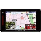 ユピテル 2019年 フルマップレーダー探知機 GWR503sd GPSデータ15万9千件以上 レーダー式移動オービス受信 OBD2接続 GPS 一体型 フルマップ表示 静電式タッチパネル GWR503sd