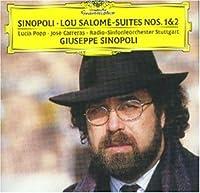 Sinopoli; Lou Salome