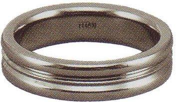 セイバーワン チタンリング TR-11 #7 ミラー