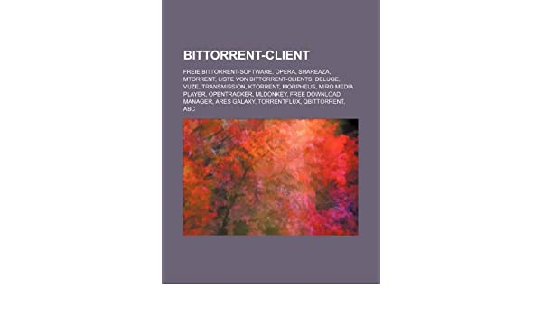 Amazon co jp: Bittorrent-Client: Freie Bittorrent-Software