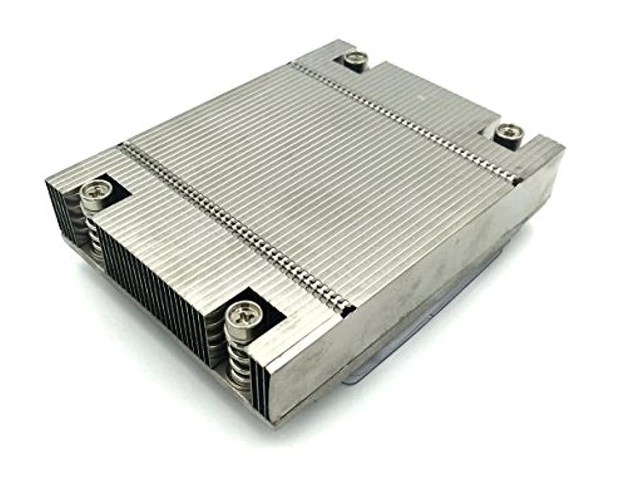 慎重に財団シーンプロセッサーヒートシンク2 fky9 02 fky9 for DellサーバーPowerEdge r430 CPU (認定Refurbished)