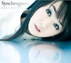 Synchrogazer♪水樹奈々