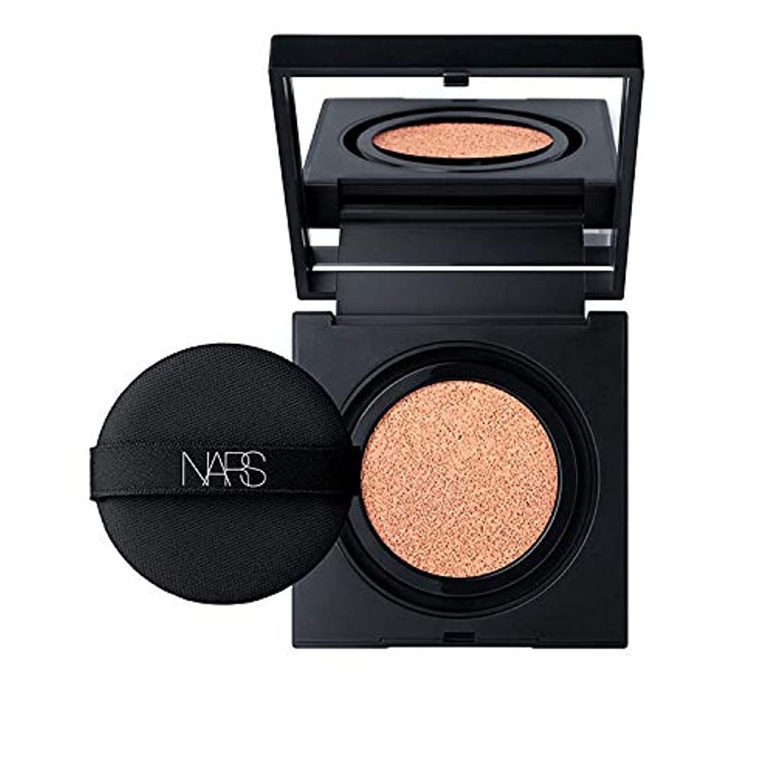 密明確に分岐するNars(ナーズ) Natural Radiant Longwear Cushion Foundation 12g # Seoul