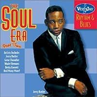 Vee Jay Rhythm & Blues Soul Era 2