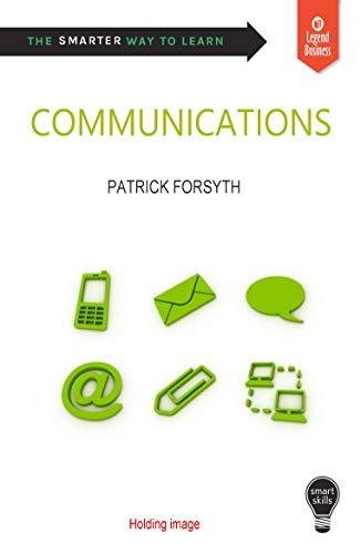 Communications: Smart Skills (English Edition)