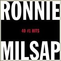Ronnie Milsap: 40 #1 Hits by Ronnie Milsap