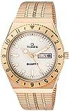 [TIMEX] 腕時計 Timex 80 TW2R79200 ゴールド