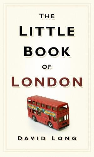 Download Little Book of London 0750948000