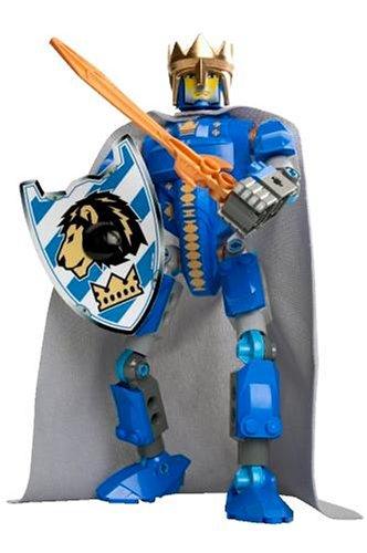 レゴ (LEGO) 騎士の王国 マシアス王 8790