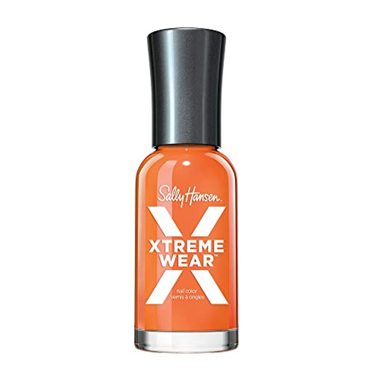 コーラス観察する望むSALLY HANSEN Hard As Nails Xtreme Wear Sun Kissed (並行輸入品)