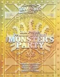 JAM Project Premium LIVE 2013 THE MONSTER'S PARTY Blu-ray Disc