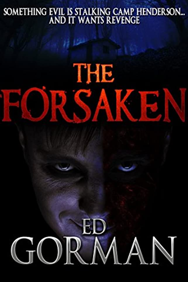 バージンベーカリー差別The Forsaken (English Edition)