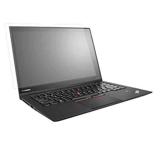 Lenovo(レノボ) ThinkPad X1 Carbon タッチパネル搭載 (14.0インチ) 2015年モデル用液晶保護フィルム 反射防止(マット)タイプ
