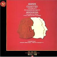 メンデルスゾーン & チャイコフスキー:ヴァイオリン協奏曲 他