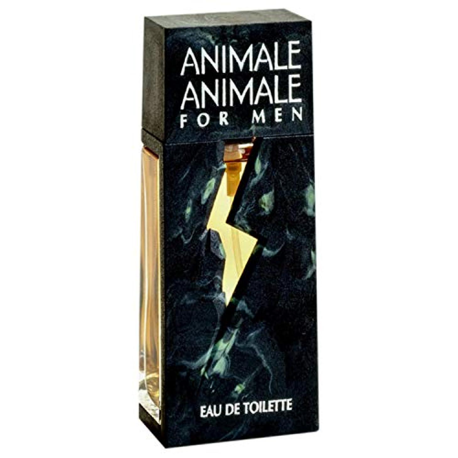 学者ランプ息子アニマル ANIMAL アニマルアニマル フォーメン EDT スプレー 200ml ANIMAL【あす楽対応】 香水 メンズ フレグランス