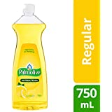 Palmolive Dishwashing Liquid Antibacterial, 750ml