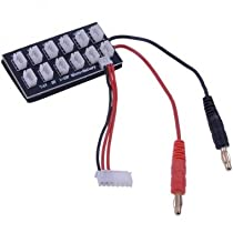 アイマックスB6 B6AC B8チャージャーについて取締役会の充電2Sバッテリー