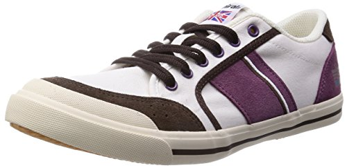 [アドミラル] admiral スニーカー INOMER SJAD1509 0815(Brown/Purple/4.0)