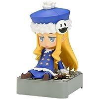 世界樹の迷宮 ガンナーの女の子 nano! (ノンスケールPVC塗装済み完成品)