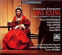 Anna Bolena-Comp Opera